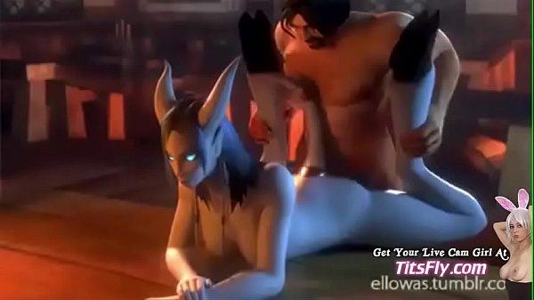Sex Anime 3d Com